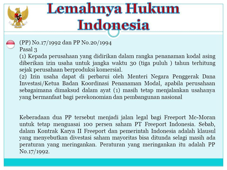 (tahun 2005) Donald M Payne dan Eni FH Faleomafaega Legalitas Papua bergabung dg NKRI.