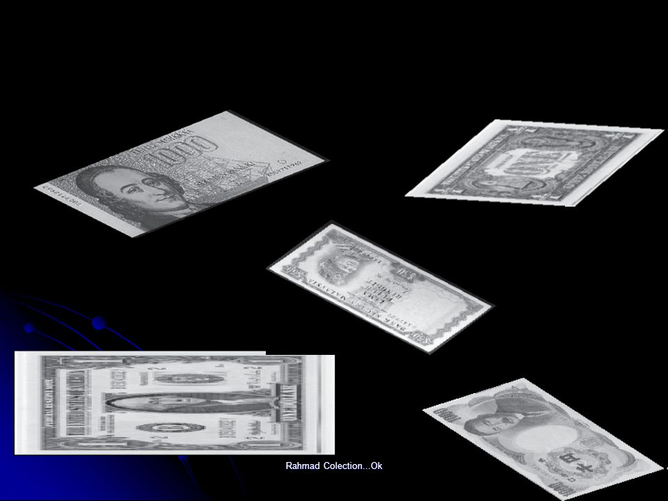 Rahmad Colection...Ok Jenis – jenis Uang a.