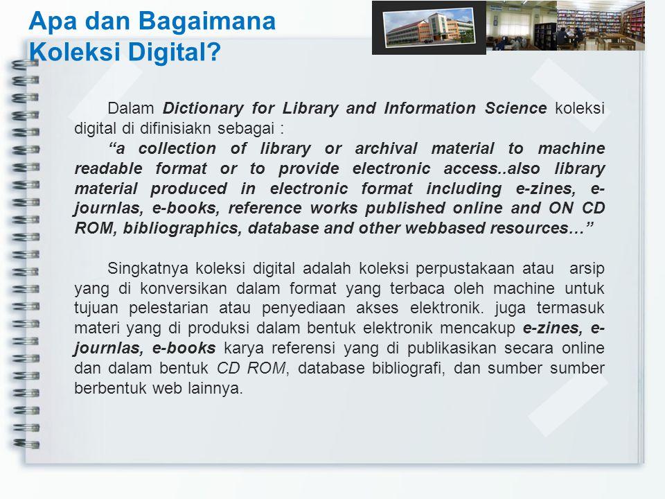1.Pustakawan Mampu Mensinergikan Teknologi Informasi dan Pengetahuan Memiliki kemampuan mengelola informasi dengan baik..