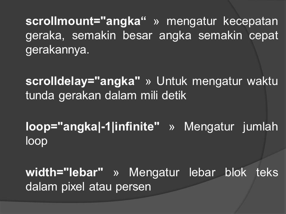 scrollmount=