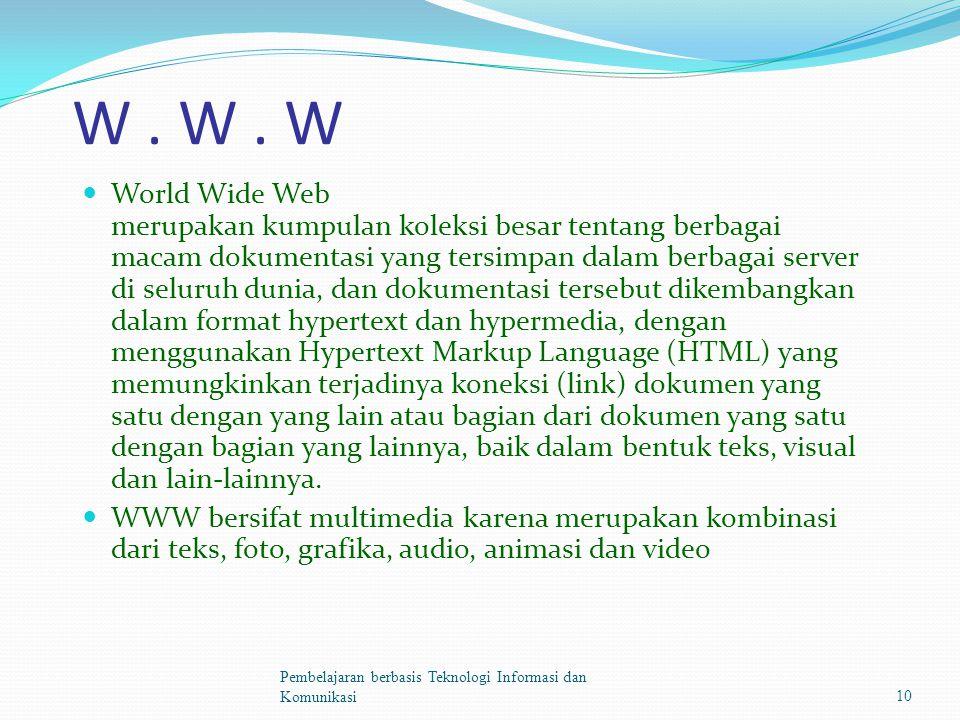 W. W.