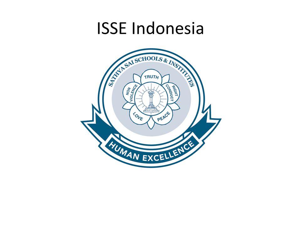 ISSE Indonesia