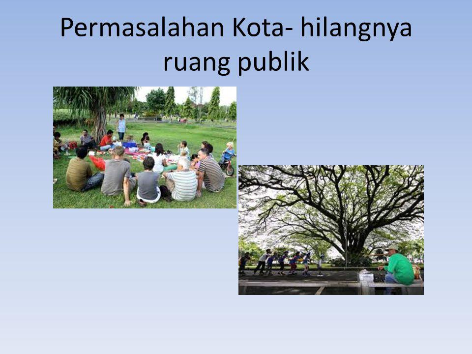 Pertemuan minggu depan Topik: Pemahaman tentang Manajemen Perkotaan (Urban Management) Pembagian kelompok untuk presentasi
