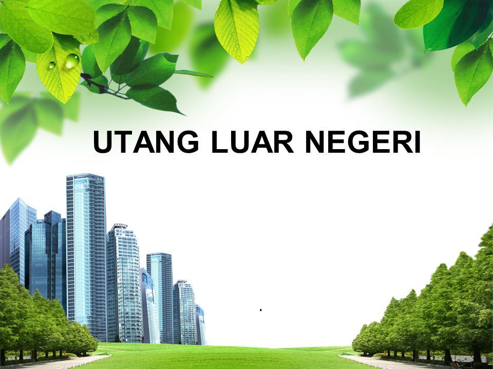 c) Penyalahgunaan Fungsi Hutang Luar Negeri dan Dampaknya Terhadap Pembangunan Indonesia Penyalahgunaan dari Pihak Pemberi Dana (Luar Negeri) Dalam pembuatan persyaratan peminjaman biasanya pihak pemberi dana memasukkan unsur kepentingan terhadap negara peminjam.