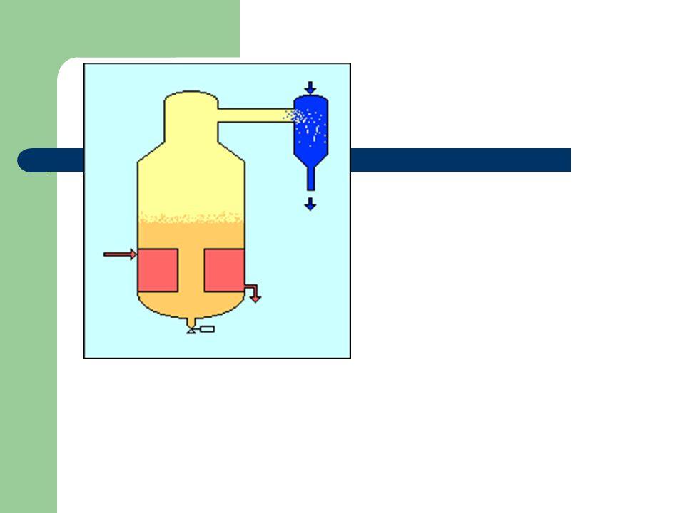 Pendidihan Sejumlah air diuapkan di dalam panci sampai pada keadaan yang tepat untuk tumbuhnya kristal gula. Kristal-kristal tersebut kemudian dikerin