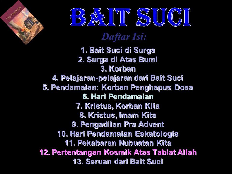 b Understand the purposes of marriageA Pertentangan Kosmik atas Tabiat Allah 2.