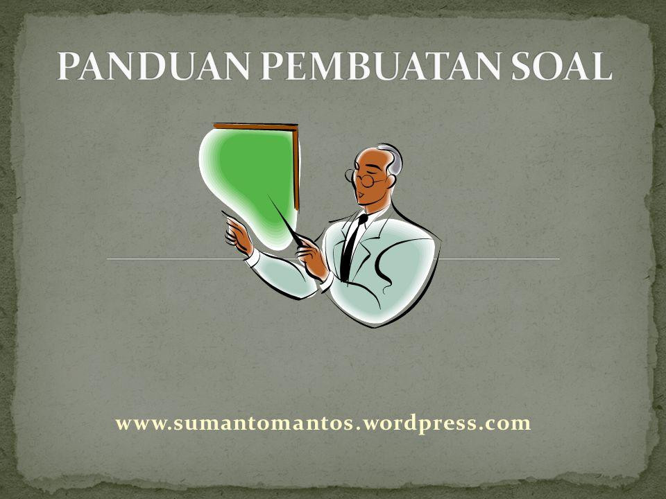 www.sumantomantos.wordpress.com