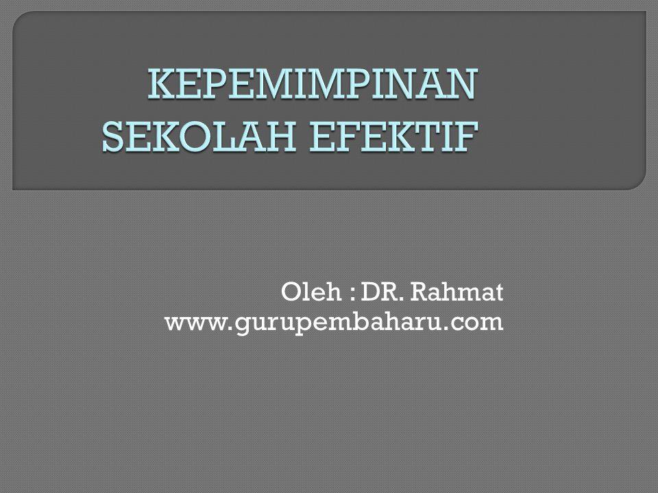  Kepribadian,  Sosial  Manajerial,  Supervisi  Kewirausahaan