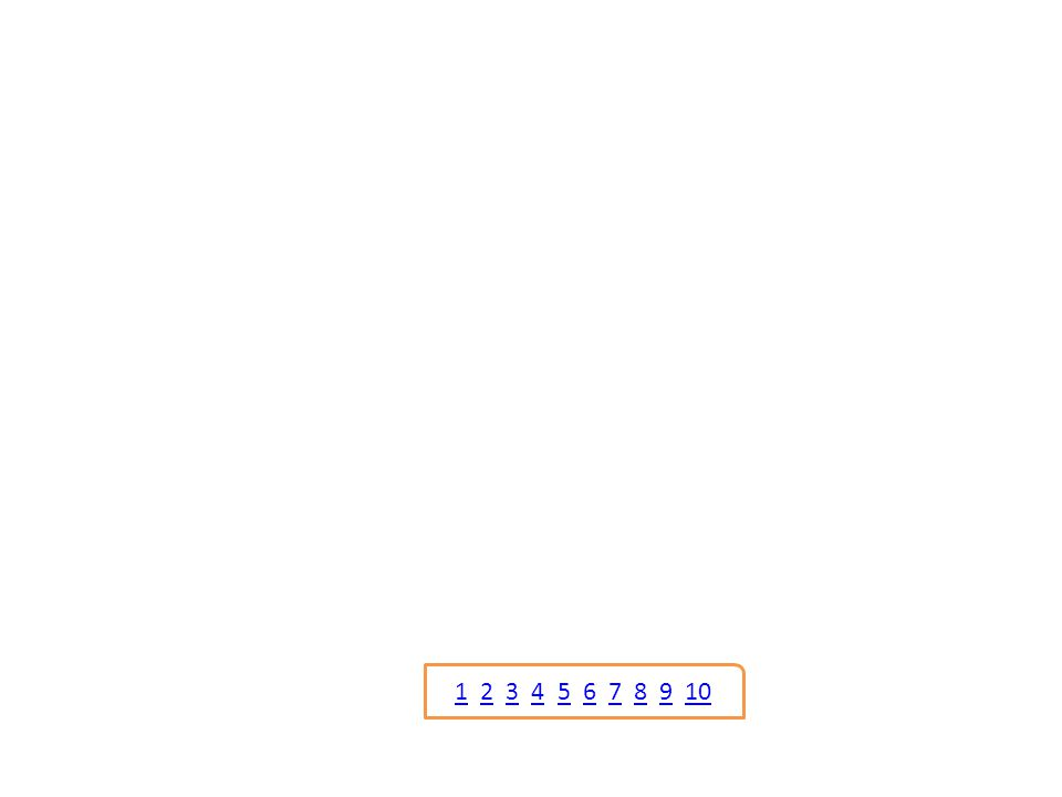11 2 3 4 5 6 7 8 9 102345678910