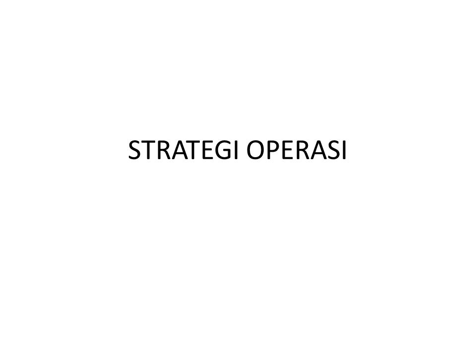 StrategiSumberDayaManusia Pengemudi Staf Administrasi Keuangan