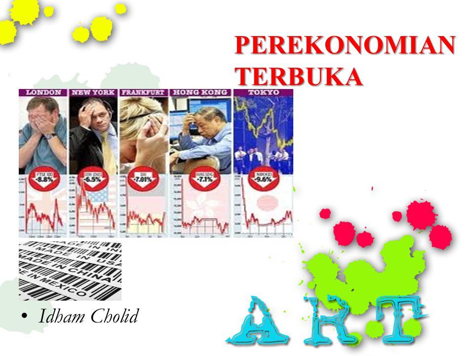 Perhitungan secara aljabar Fungsi konsumsi C = a + bY d Pajak proporsional T = tY Investasi perusahaan I o Pengeluaran pemerintah G o Ekspor X 0 Impor M = mY