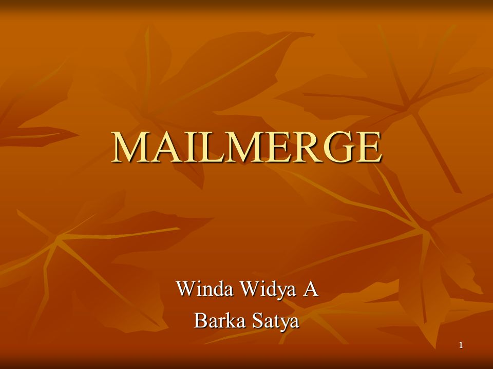 1 MAILMERGE Winda Widya A Barka Satya