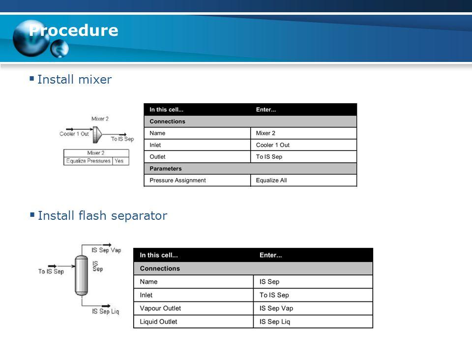 HYSYS for process simulation Klik dua kali icon Gas/Gas.