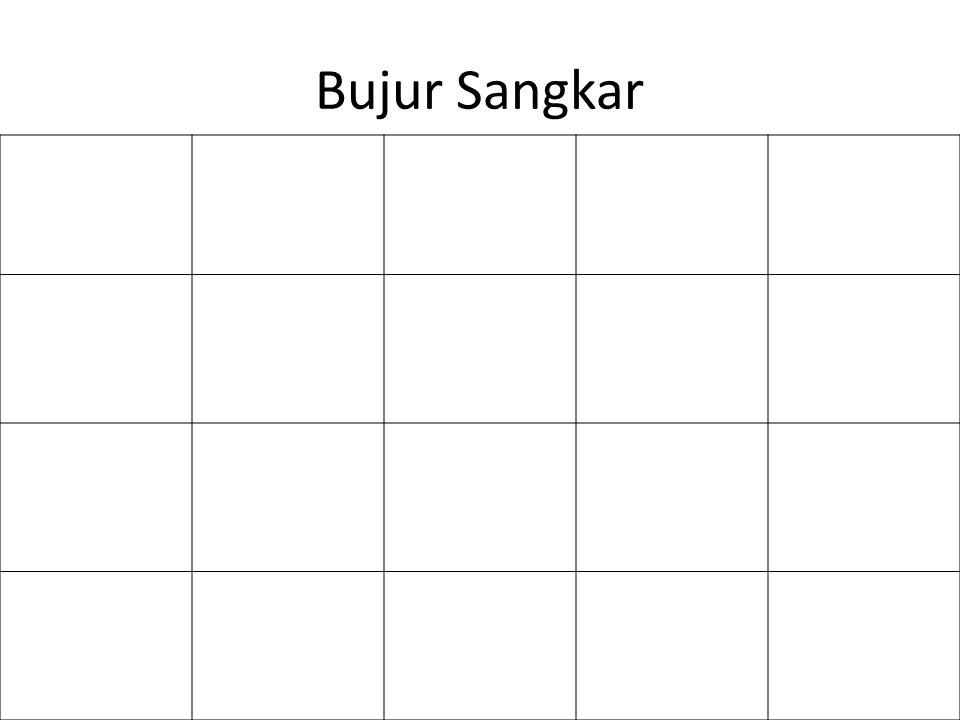 Bujur Sangkar