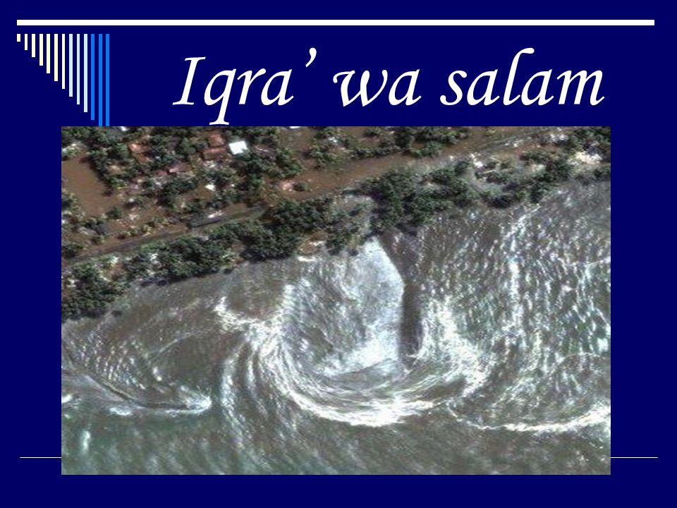 Iqra' wa salam
