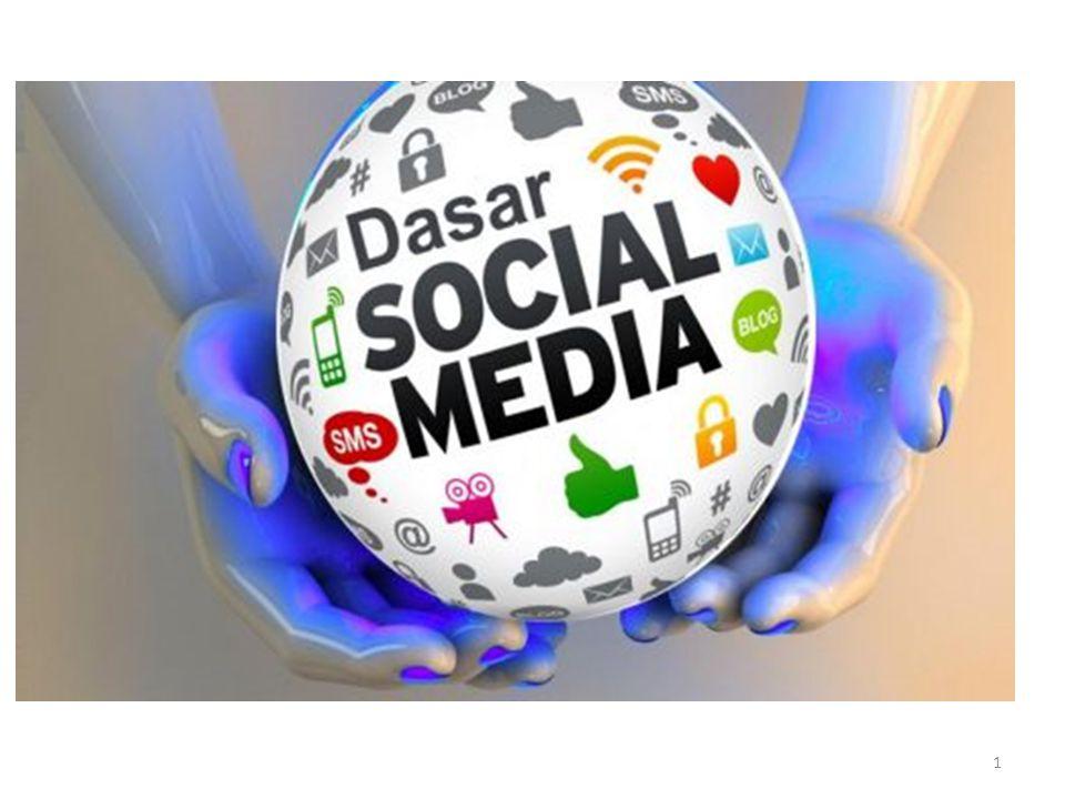 Social Media Basic 1