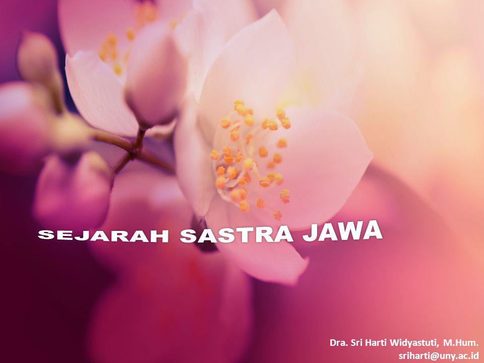 C.JAWA ANTARA V. ZAMAN DEMAK (ISLAM) 39. Het BOEK v.
