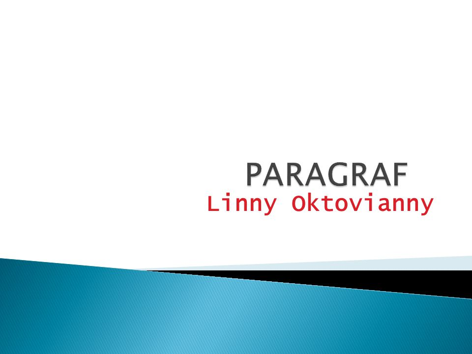 Linny Oktovianny