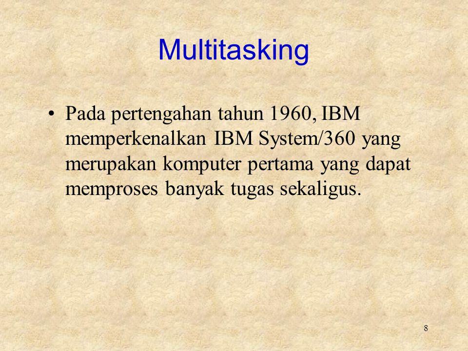 19 Evolusi Aplikasi Komputer Sistem informasi adalah sistem virtual yang memungkinkan manajemen mengendalikan operasi fisik perusahaan.