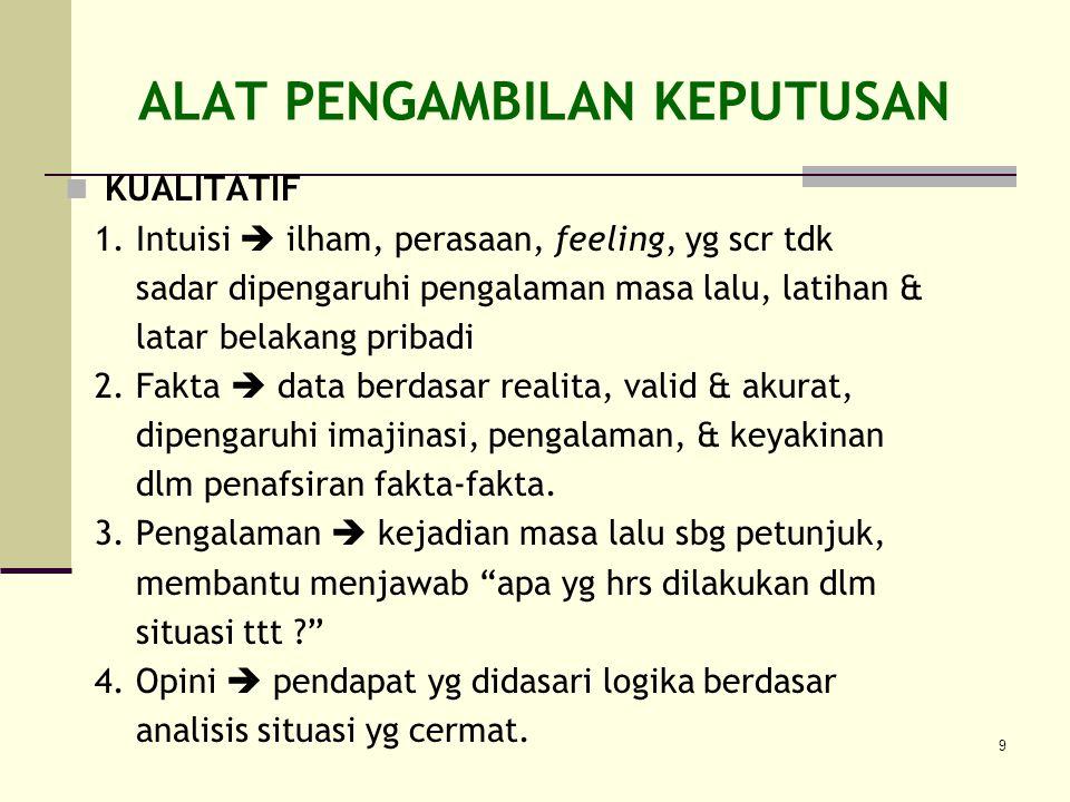 10 KUANTITATIF 1.