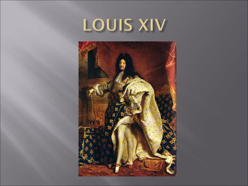  Lahir pada tanggal 5 September 1638 dari pasangan Louis XIII dan Anne of Austria setelah menanti selama 22 tahun.