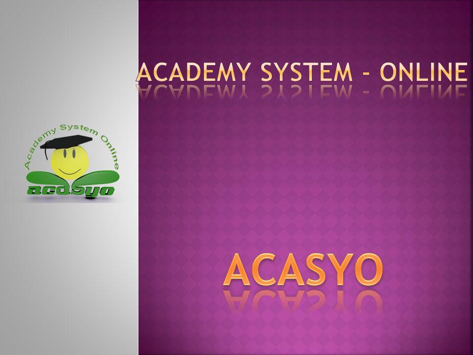 Use Case Level Acasyo