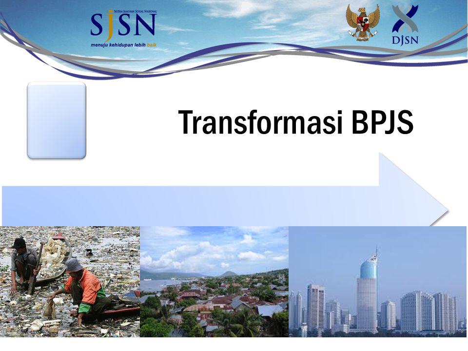 Transformasi BPJS 1
