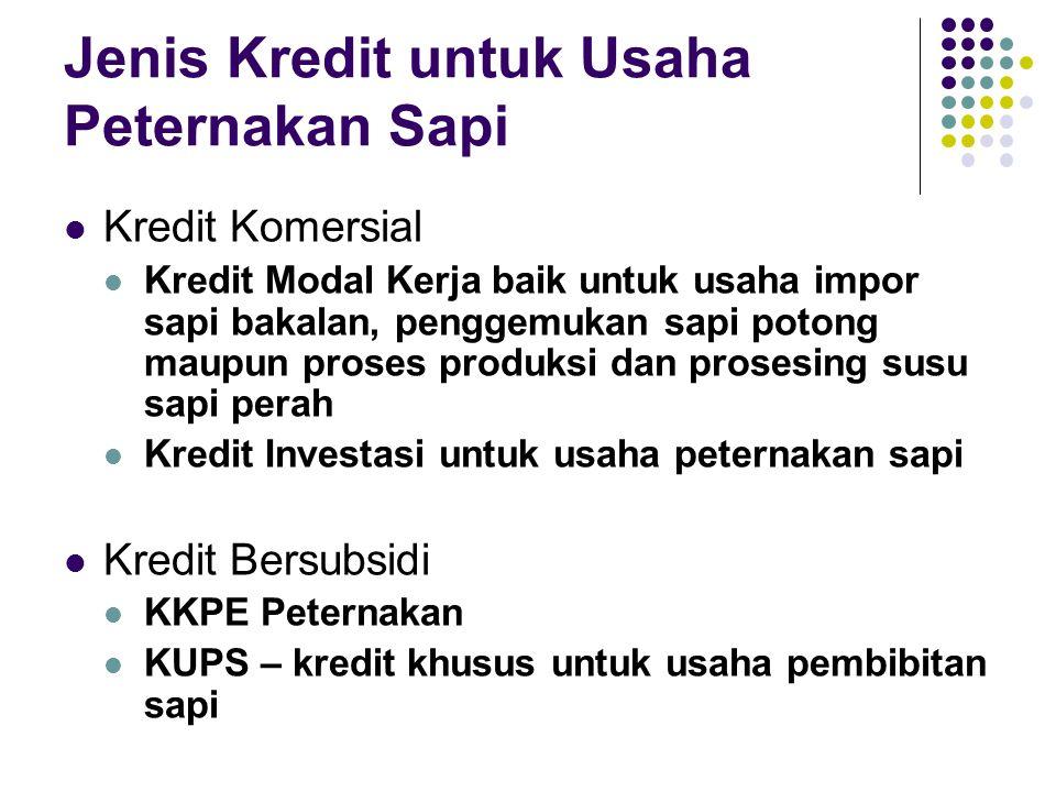 Data Realisasi KUPS s/d Nopember 2010 Sampai dengan Nopember 2010 telah direalisasikan :  Di 9 Propinsi, dengan nilai kredit terbesar di Jawa Timur,Lampung dan Sulsel  Total realisasi telah mencapai kurang lebih Rp.250 Milyar untuk lebih dari 18.000 ekor sapi