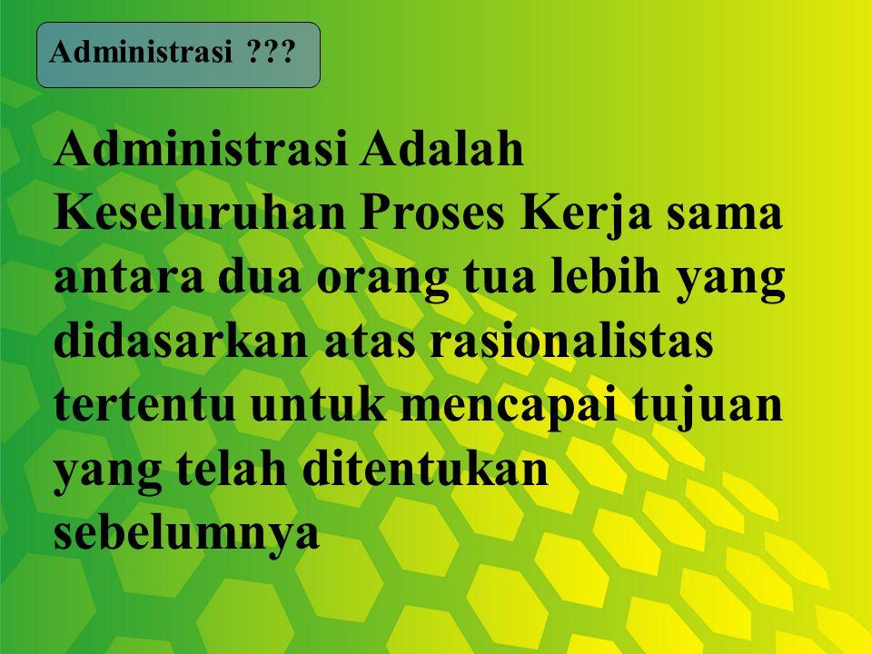 Sesuai Dengan Pasal 3 Permendiknas Nomor 24 Tahun 2008 Penyelenggara Pendidikan Wajib Menetapkan Standar Tenaga Administari