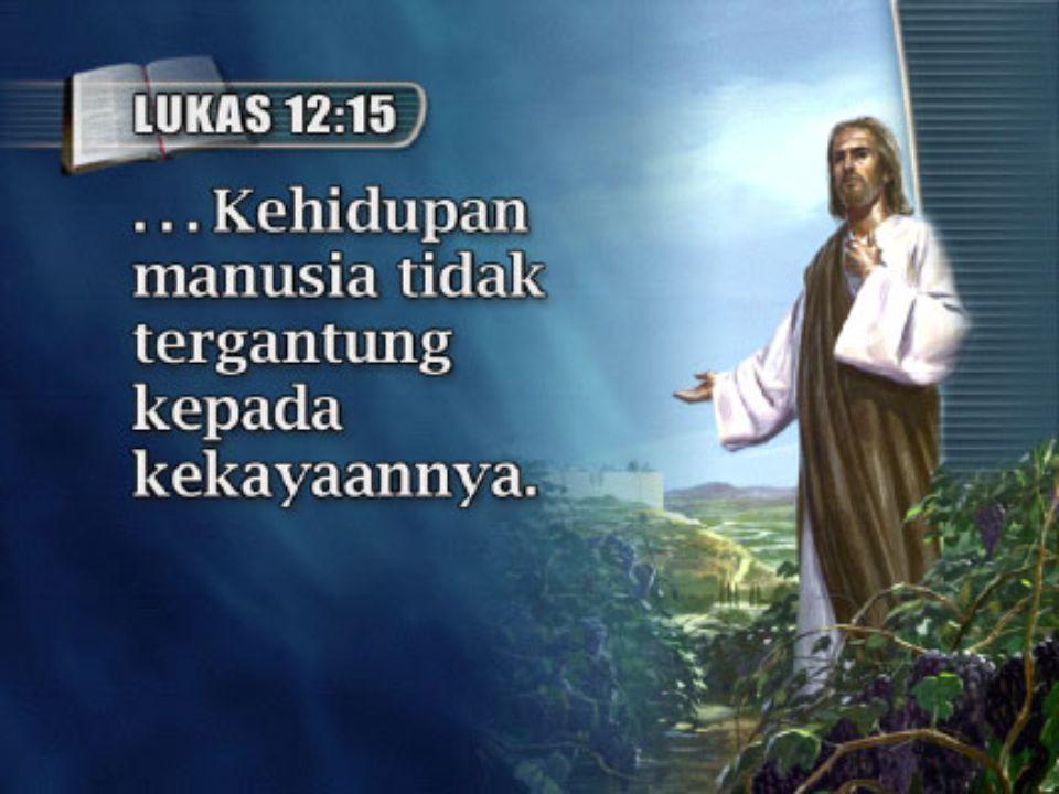 Kel 16:16-27 – 5 mujizat bagi Umat Tuhan: 1.Manna menjadi makanan Umat Tuhan selama 40 tahun.