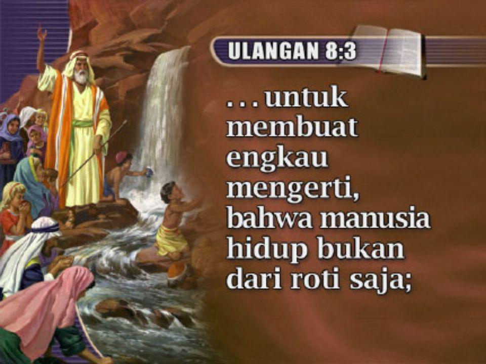 Ada lima macam hukum disebutkan dalam Alkitab.