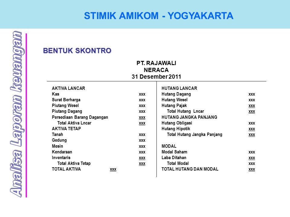 BENTUK SKONTRO PT.