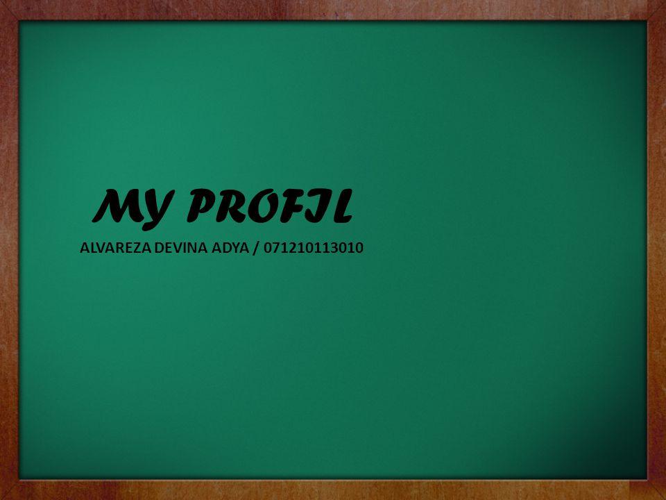 ALVAREZA DEVINA ADYA / 071210113010