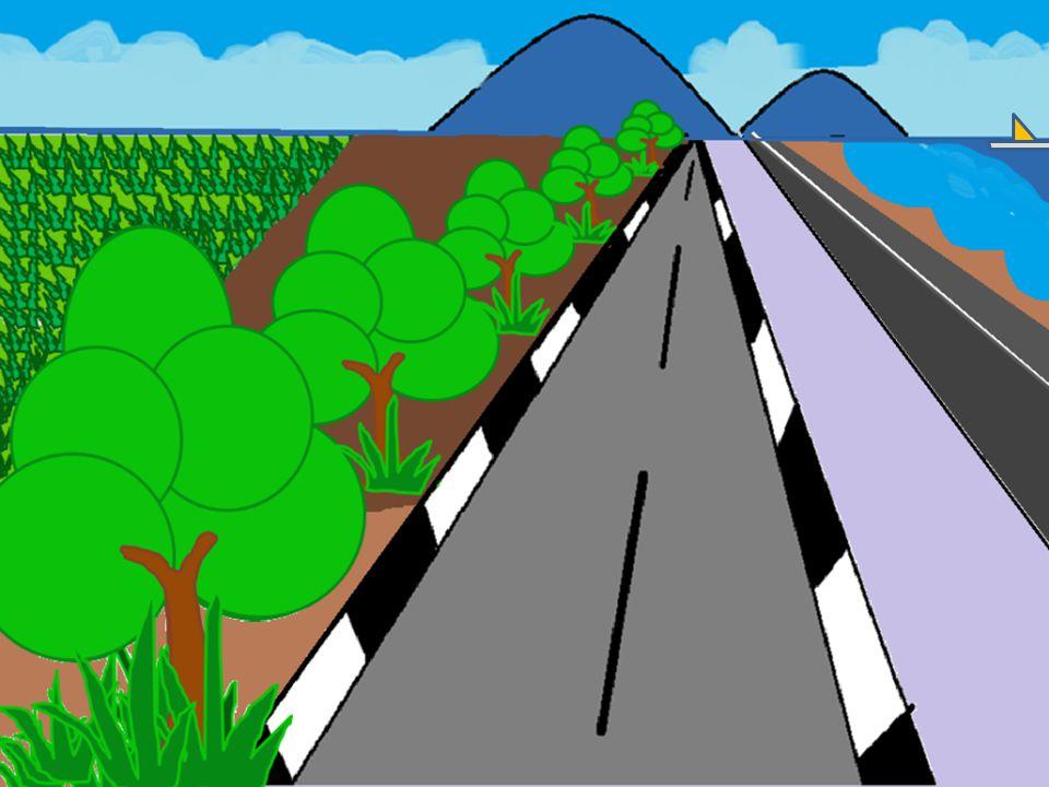 Jadi disini pada pembelajaran mengenai SBDP guru menunjukan gambar pemandangan gunung sebagai referensi contoh kepada siswa bahwa, seseorang menggambar sebuah gambar ini didapatkan oleh pemandangan lingkungan tempat tinggalnya dan hal ini juga ditunjukan bahwa ia bangga dan mengagumi terhadap desanya yang mempunyai ciri khas keindahan tersendiri.