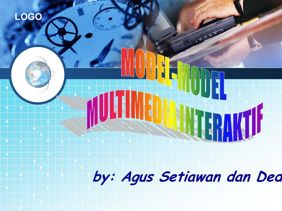 LOGO by: Agus Setiawan dan Dedi Rohendi