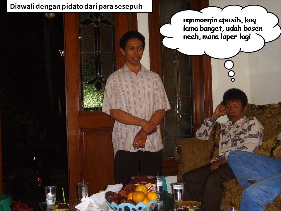 iki ngomong opo tho, ora ngerti, mending turu wae lah, ngantuk, zzzzzz…