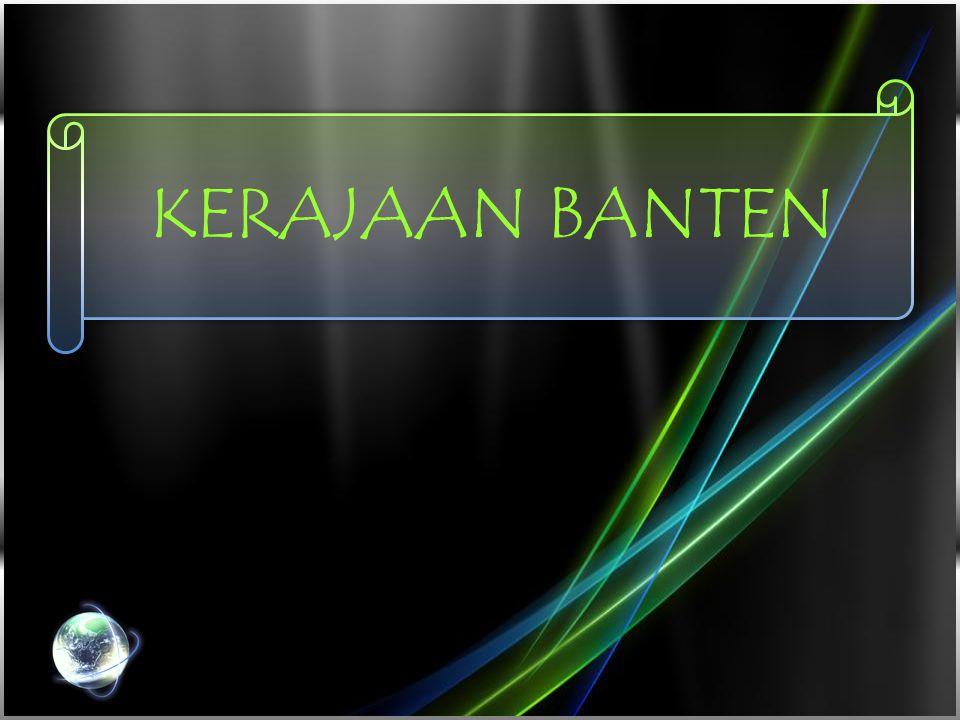 Penurunan Bantuan dan dukungan VOC kepada Sultan Haji mesti dibayar dengan memberikan kompensasi kepada VOC di antaranya pada 12 Maret 1682, wilayah Lampung diserahkan kepada VOC, seperti tertera dalam surat Sultan Haji kepada Mayor Issac de Saint Martin, Admiral kapal VOC di Batavia yang sedang berlabuh di Banten.