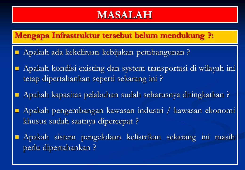 FOKUS KAJIAN * Kajian tentang Integrated Electric Power Plant System for Sumatera, Kepulauan Riau, and Bangka Belitung .