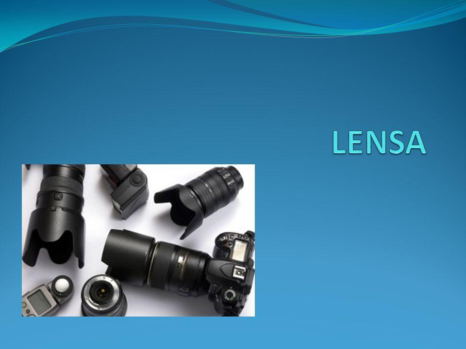 Jenis dan macam lensa DSLR Masing masing lensa dslr mempunyai fitur dan fungsi yg berbeda satu sama lain.