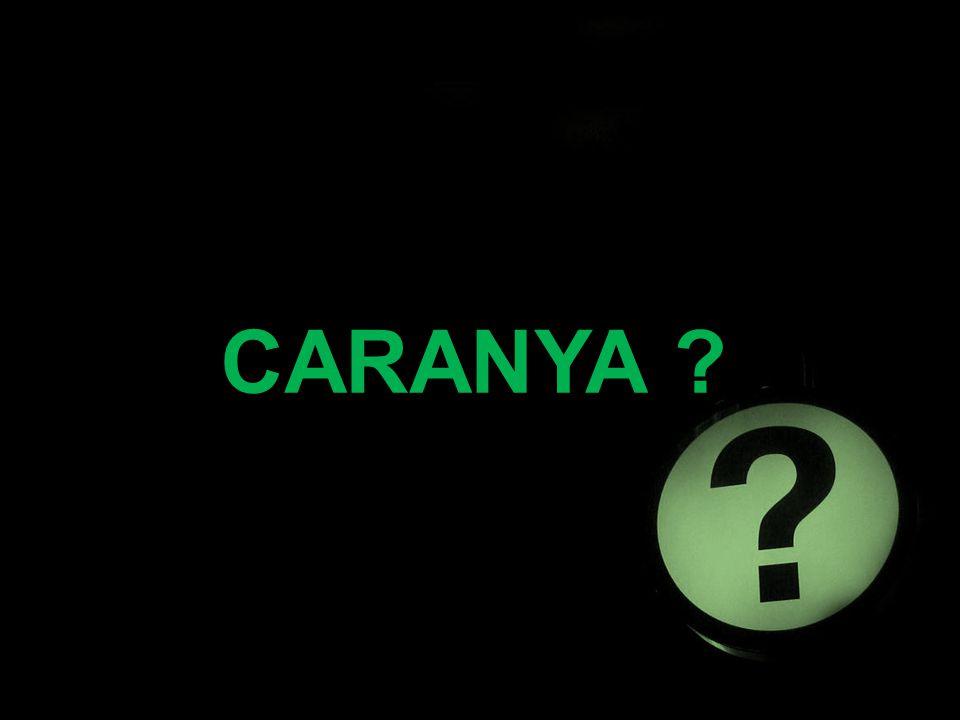 CARANYA ?