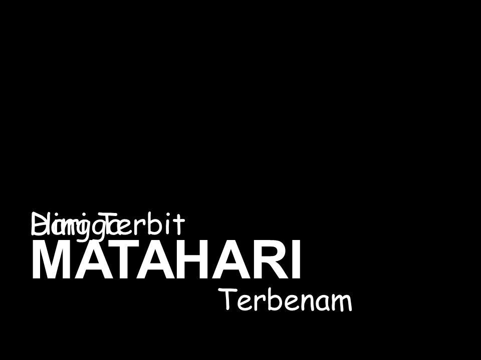 Dari Terbit MATAHARI Hingga Terbenam