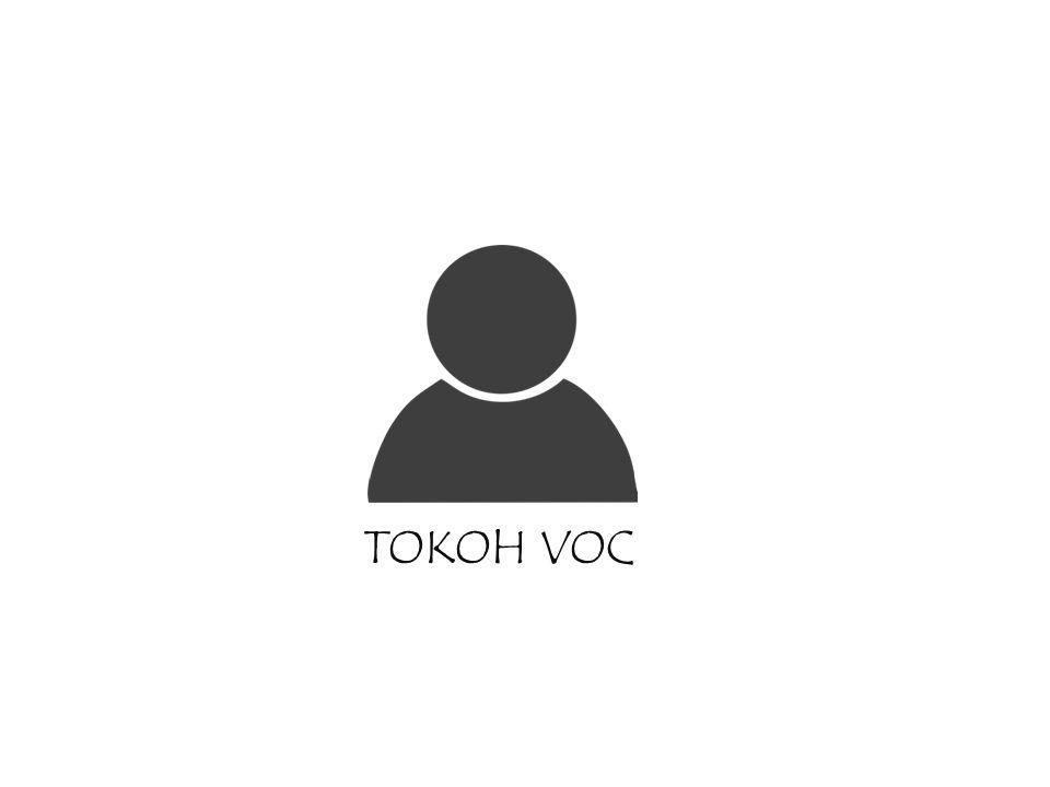 TOKOH VOC