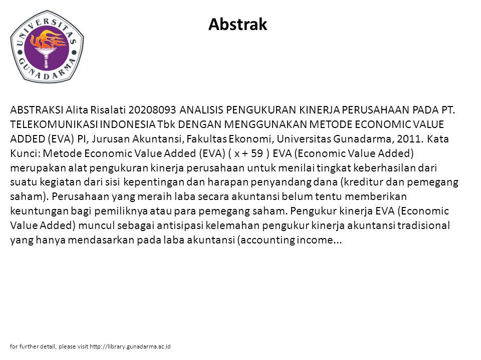 Bab 1 BAB I PENDAHULUAN 1.1 Latar Belakang Masalah Indonesia sebagai Negara yang sedang berkembang pembangunan di bidang perekonomiannya didukung oleh tiga pilar perekonomian, yaitu sektor swasta, Badan Usaha Milik Negara (BUMN) dan koperasi.