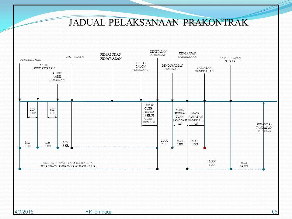 11) Dalam hal PPK tidak bersedia menerbitkan SPPBJ karena tidak sependapat atas penetapan pemenang, maka diberitahukan kepada PA/KPA untuk diputuskan