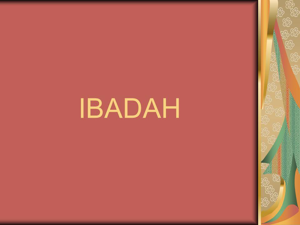 Hal Tayamum Ialah suatu cara lain untuk bersuci(Thaharah).