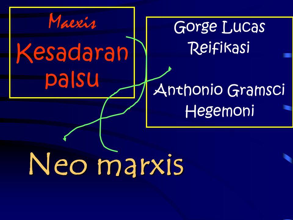 SKEMA KRITIS KESADARAN AKAN MASALAH / EMPATI KEBERA NIAN MERUBAH/ TRANSFOR MATIF+- + KRITISFOLLOWER - NAIFAPATIS