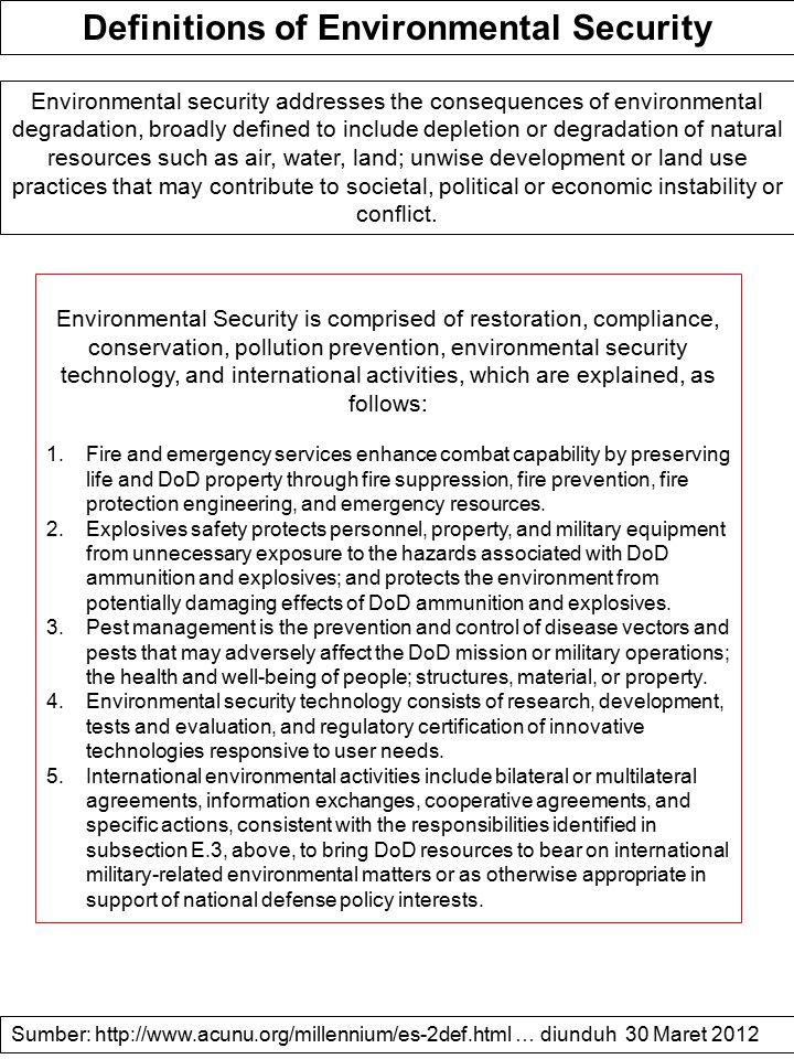 10 Teknologi Pencegah Bumi dari Kehancuran 7.
