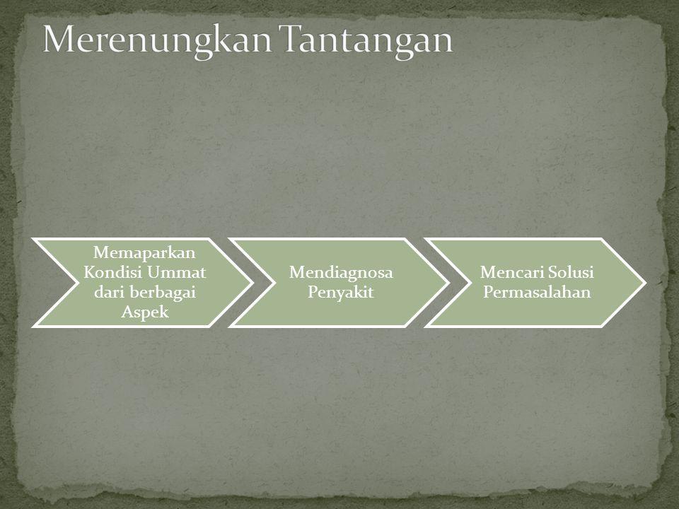 Aras Kebangkitan Undang2 yang Bijaksana Ide2 Kebangkitan Analisis Sejarah