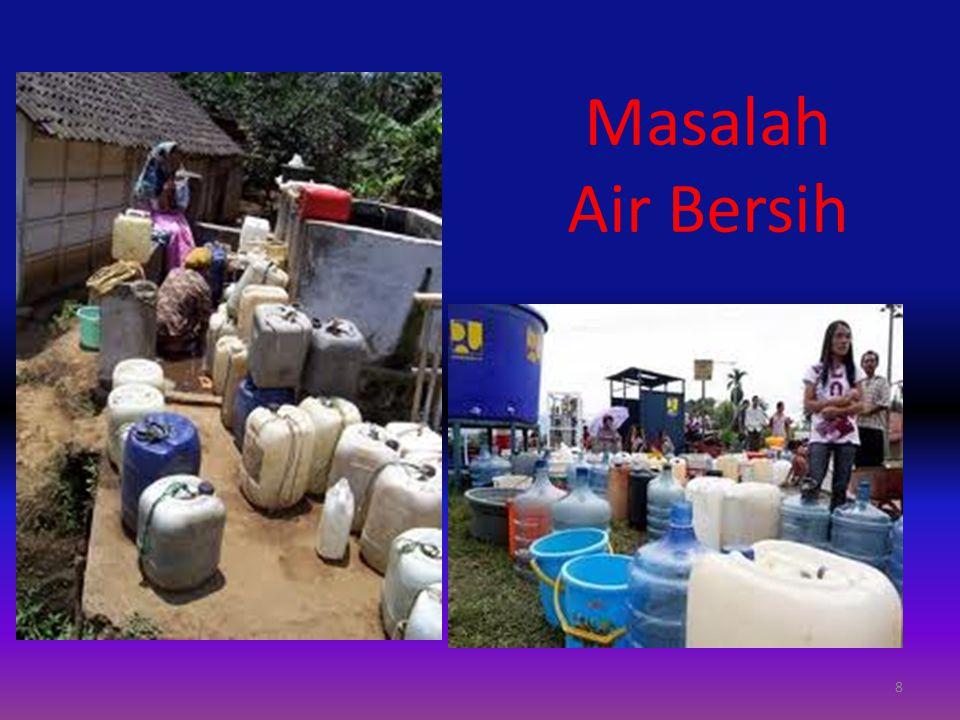 Masalah Air Bersih 8