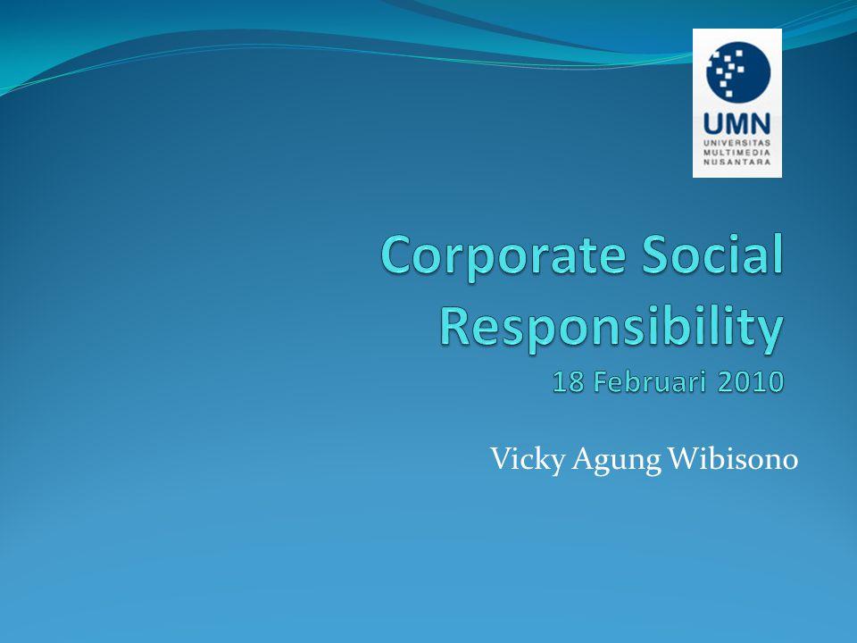 What is CSR.Bentuk tanggung jawab sosial perusahaan ke masyarakat.